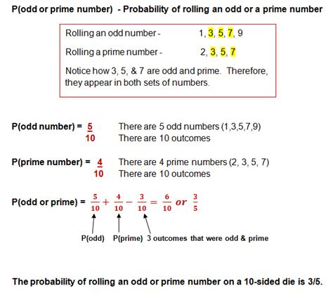 Compound Probability Worksheet by Probability Lessons Probability Of Compound Events