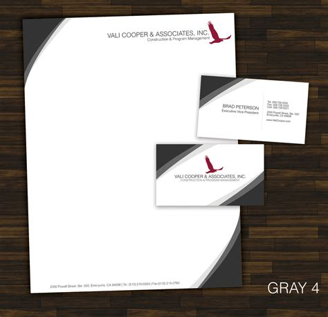 free business card letterhead template business cards and letterhead free printable letterhead