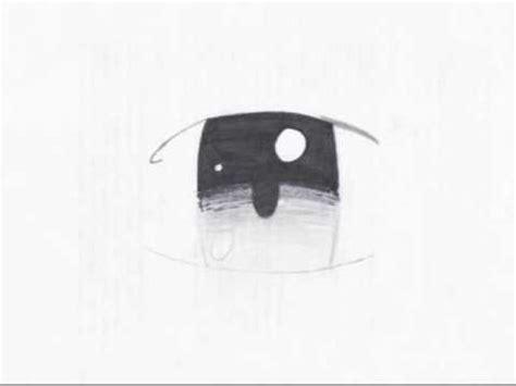 imagenes de ojos faciles para dibujar como dibujar anime ojos paso por paso youtube
