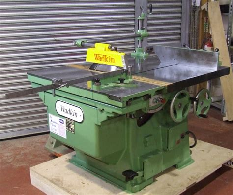 wadkin woodworking machinery wadkin pp dimension saw woodworking machine