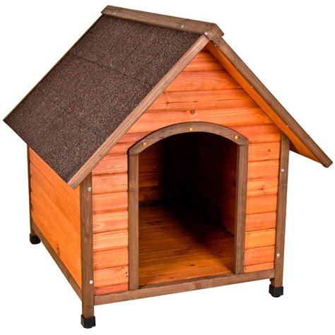 Ware Premium Plus A Frame Dog Houses Petco