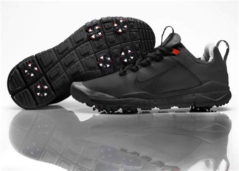 tiger woods golf shoes 2015 tiger woods x nike free golf shoe prototype sneakernews