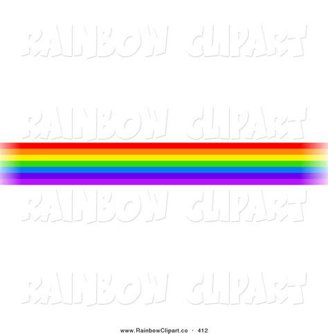 Rainbow Lines Top line border studio design gallery best design