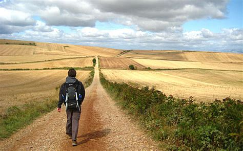 Il Camino Walk by Self Guided Trekking Holidays In Europe And Worldwide By