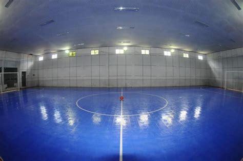 Lu Tembak Lapangan Futsal lapangan futsal surabaya timur