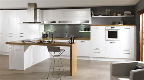 White Gloss Kitchen Designs Linear Gloss White Our Kitchens Mackintosh Kitchens