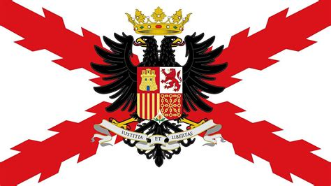 tercios de espaa bandera hist 243 rica del reino de espa 241 a 1800 p 225 gina 4 mediavida