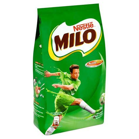 Nestle Milo 1 1kg nestle milo activ go 1kg mydin