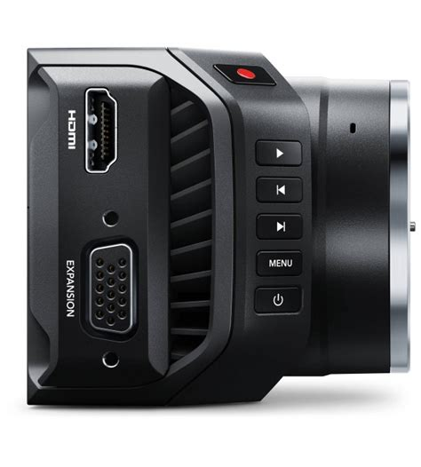 blackmagic design cinema blackmagic design micro cinema