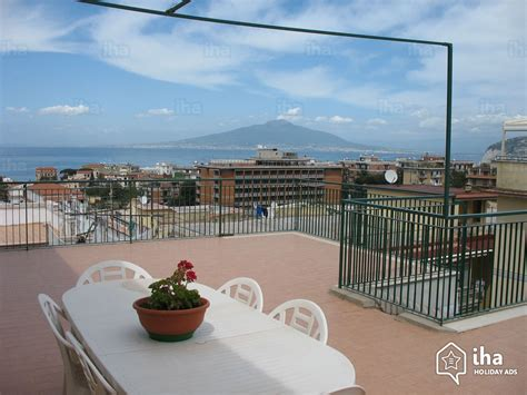 appartments in sorrento apartment flat for rent in sorrento iha 66656