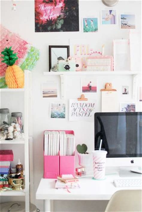 creative home decor ideas pinterest 15 useful tips to organize your home office desk space