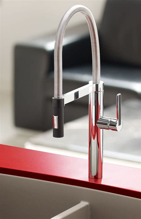 blanco culina faucet wins international award for product