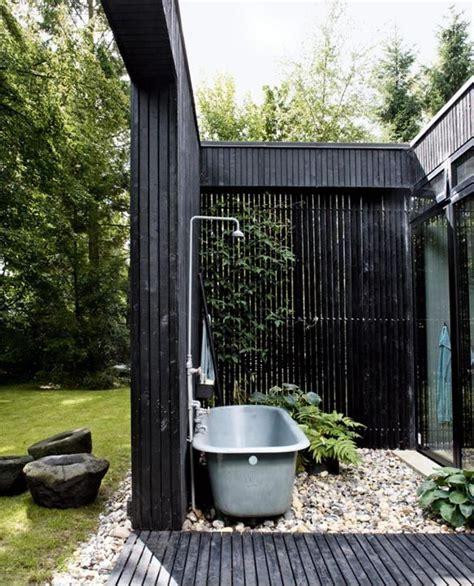 20 outdoor bathroom and shower designs ideas gosiadesign