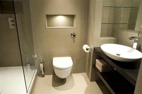 en suite shower room interior designers