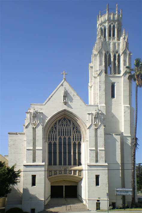 christian churches los angeles
