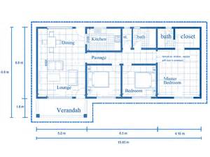 House Plans And Designs In Zambia Numberedtype Zambian Small House Plans