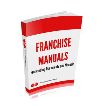 Franchise Manual Template Free by Funky Franchise Operations Manual Template Pictures