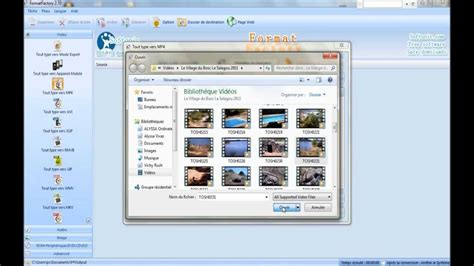 format factory repair mp4 tuto format factory mp4 46 7mo mp4 youtube