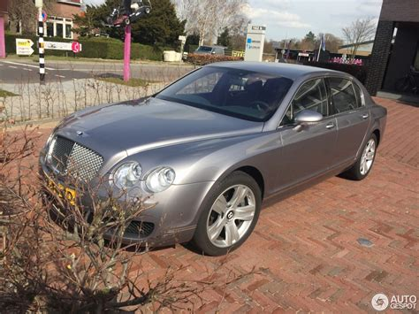 bentley continental flying spur 2015 bentley continental flying spur 8 june 2015 autogespot