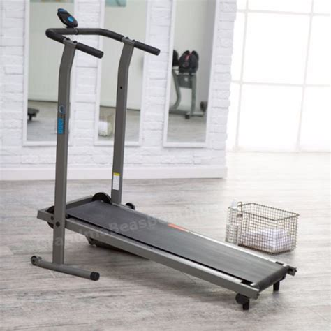Compact Home Cardio Machine 1000 Ideas About Portable Treadmill On