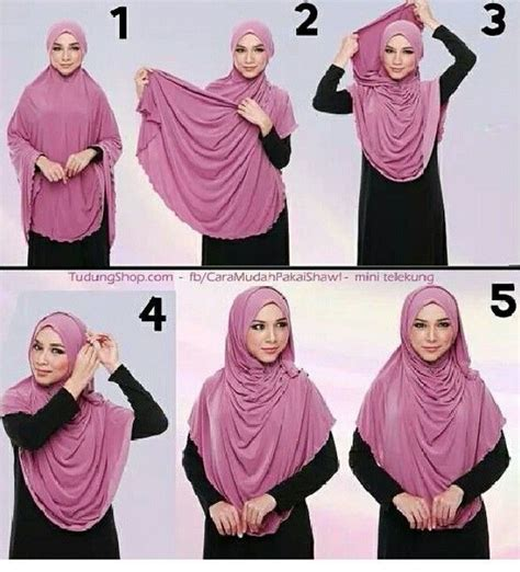 tutorial jahit niqab 141 best hijab tutorial and tips images on pinterest