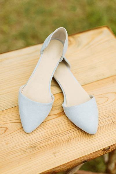 baby blue flats shoes something blue the prettiest wedding flats on