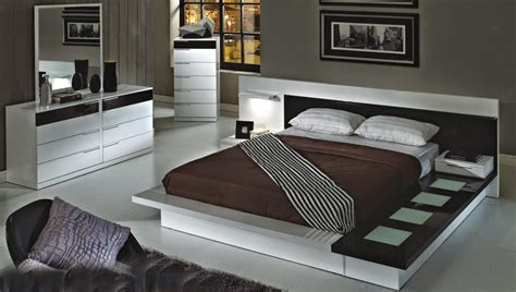 modern bedroom sets king modern king bedroom sets home furniture design