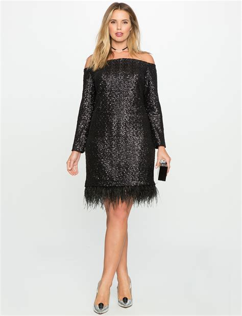 shopping guide plus size holiday party dresses my