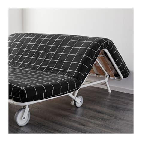 Ikea Ps Sofa Bed Ikea Ps Murbo Two Seat Sofa Bed Rute Black Ikea