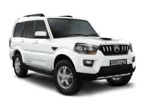 scorpio new car price expert review on mahindra scorpio car model 116164