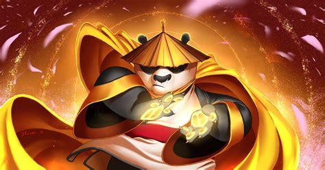 Kung Fu Panda 3 Artworks 15 Tx kung fu panda 3 fan yaaaaaayyy this