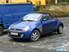 Ford Of Ford Streetka Photos 10 On Better Parts Ltd
