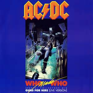 who made who atlantic a9425t ac dc mp3 buy