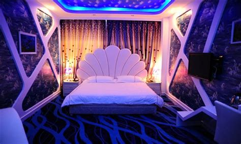 seashell bed a night to remember global times