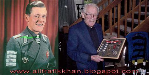 Kunci Y Fok Y jerman foto veteran heer di masa tua pasca perang