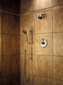 Zen Bathroom Accessories by Hand Held Shower On Slide Bar California Faucets