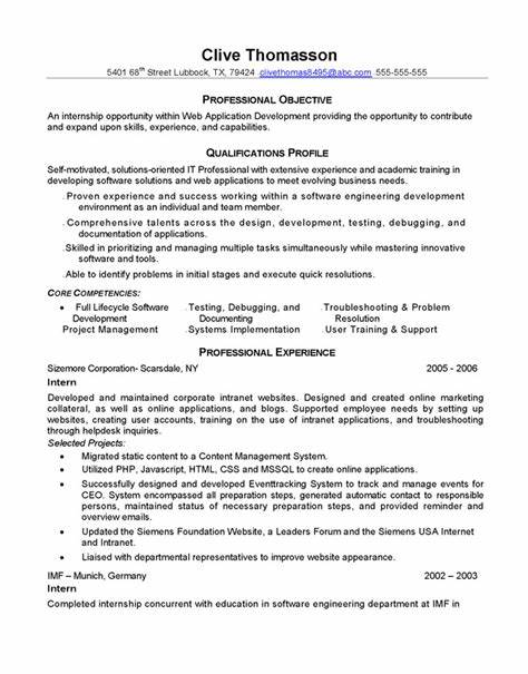 Php developer sample resume it cv template cv library technology buy a essay for cheap cv template for 16 year olds uk yelopaper Images