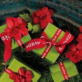 Aveda Gift Card - aveda holiday gift sets salon patrick