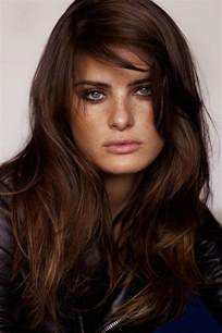 chocolate hair color best 25 chocolate brown hair color ideas on