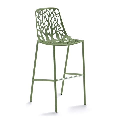 outdoor barhocker the forest bar stool by fast in our shop
