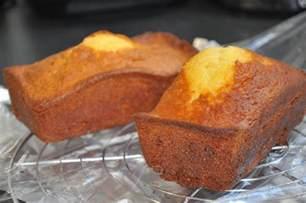recette facile du cake au chocolat blanc et vanille