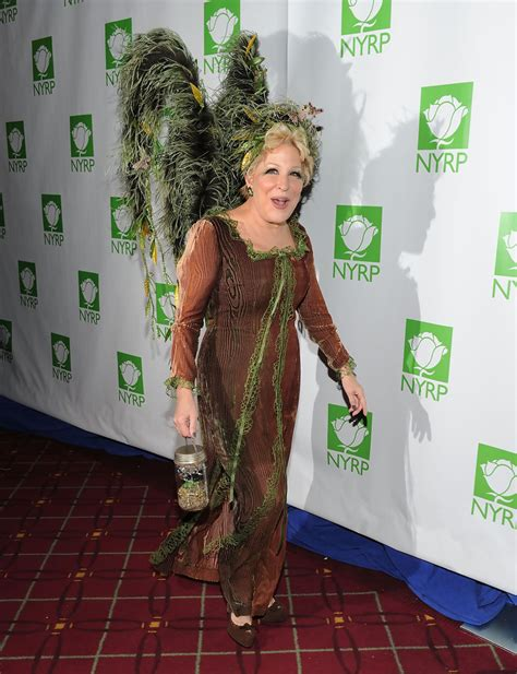 15th annual bette midler s new york restoration project s