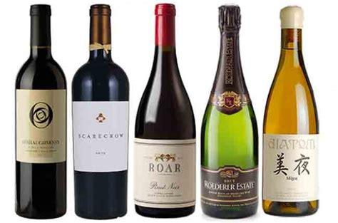 best wines california 10 exciting california wines to try decanter