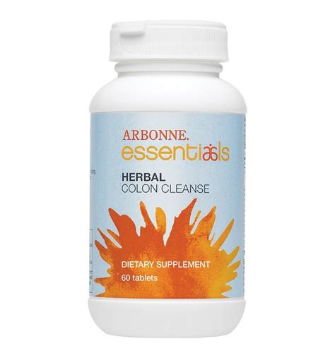Dc Detox Herbal Supplement by 36 Best Arbonne Nutrition Health Images On