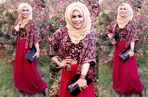 tutorial alis hijab maxi hijab tutorial 2018 the perfect complement to any