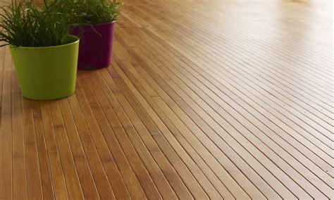 pavimento in bambu vantaggi della posa dei pavimenti in bamb 249 di