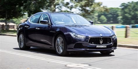 maserati ghibli maserati ghibli reviews maserati ghibli price photos