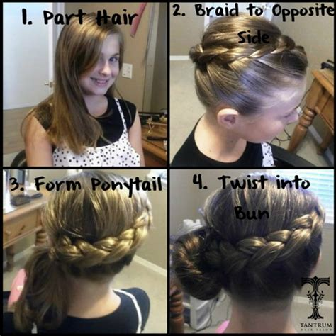 Black Hairstyles For 6th Grade by 6th Grade Hairstyles