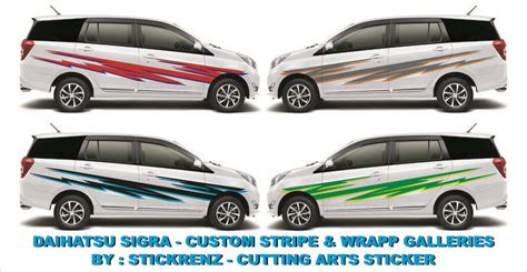 Stiker Sigra 117 best cutting arts sticker concept design images on decal sticker and stickers
