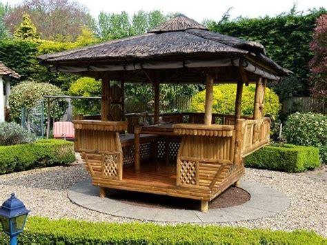 arredo giardino gazebo gazebo in legno arredo giardino installare gazebo in legno